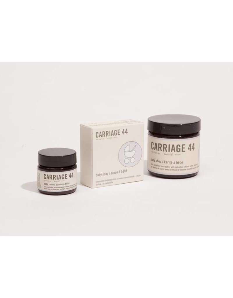 Carriage44 Baby Care Essentials