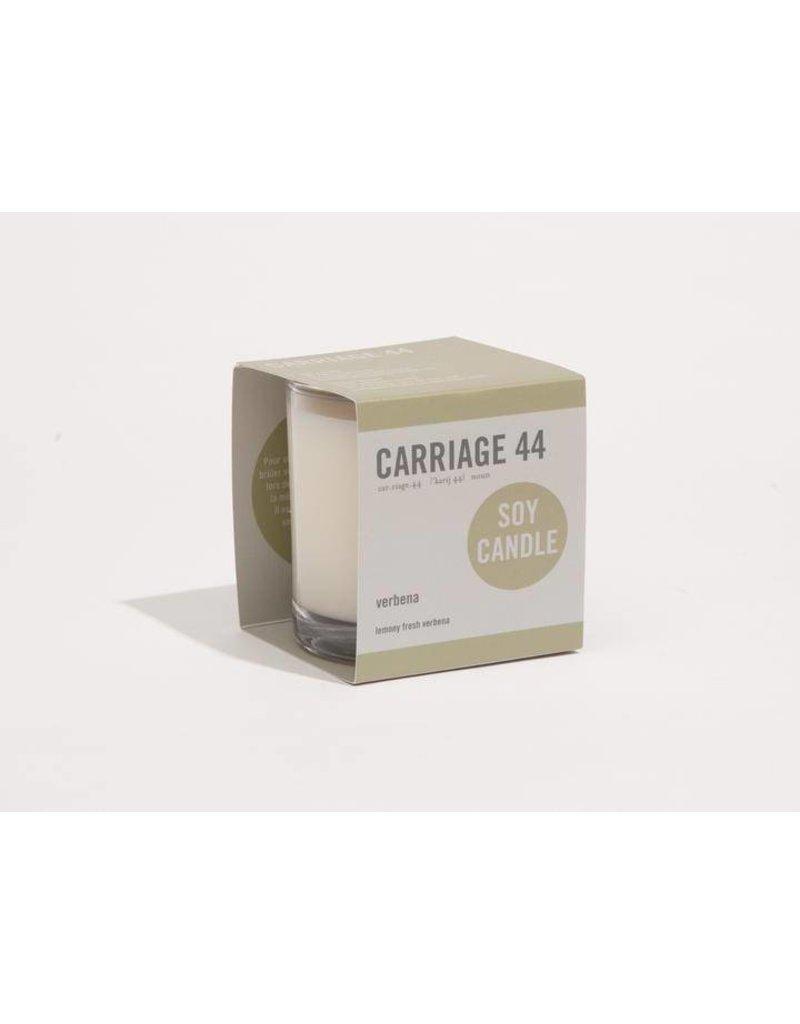 Carriage44 Verbena Candle