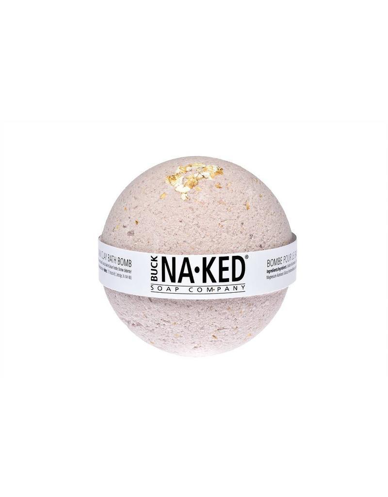 Buck Na.ked Soap Company Bath Bombs