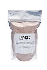 Buck Na.ked Soap Company Purple Brazilian Clay Coconut Milk Bath