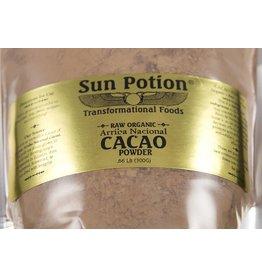 Sun Potion Sun Potion Raw Cacao