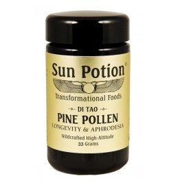 Sun Potion Sun Potion - Pine Pollen