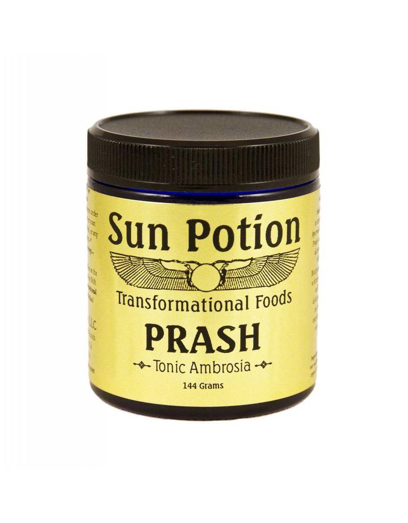 Sun Potion Sun Potion - Prash