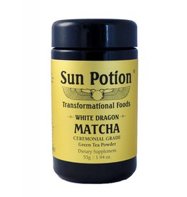 Sun Potion Sun Potion - White Dragon Matcha