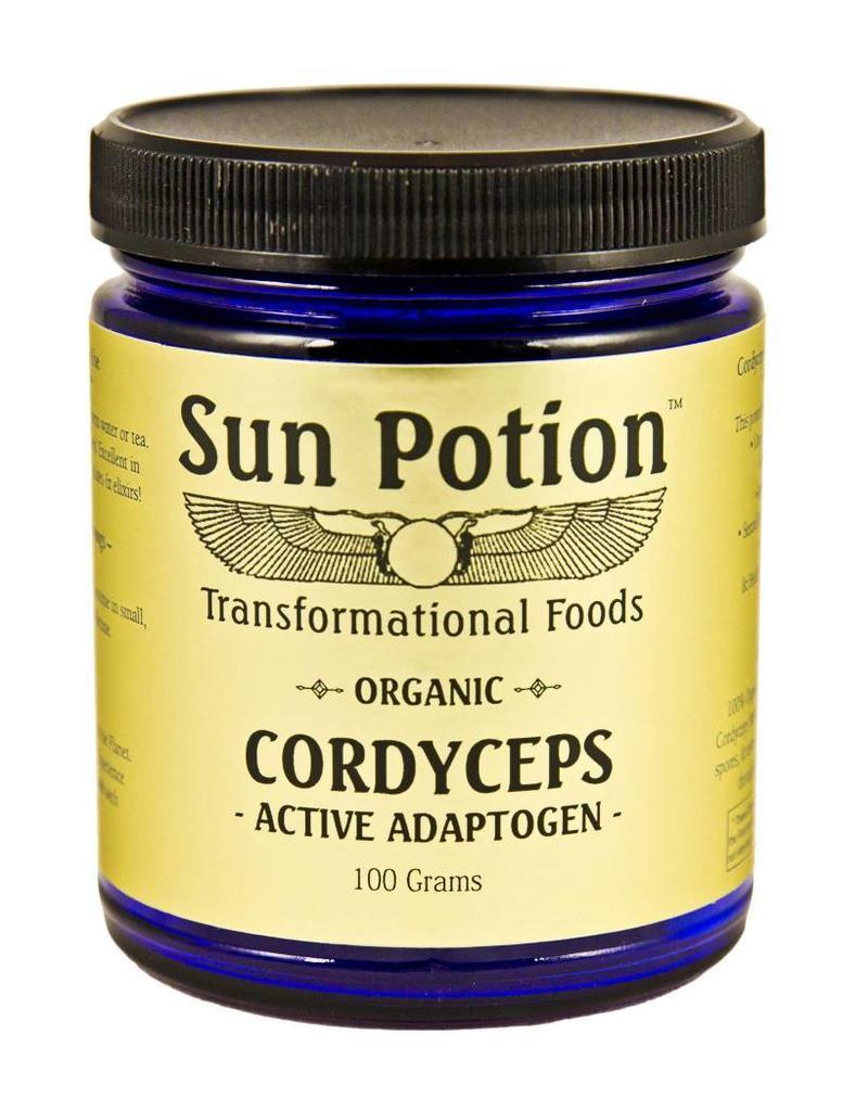 Sun Potion Sun Potion - Cordyceps