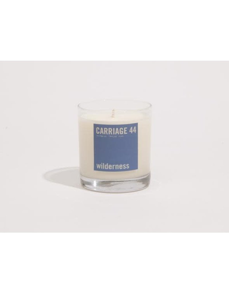 Carriage44 Wilderness Candle