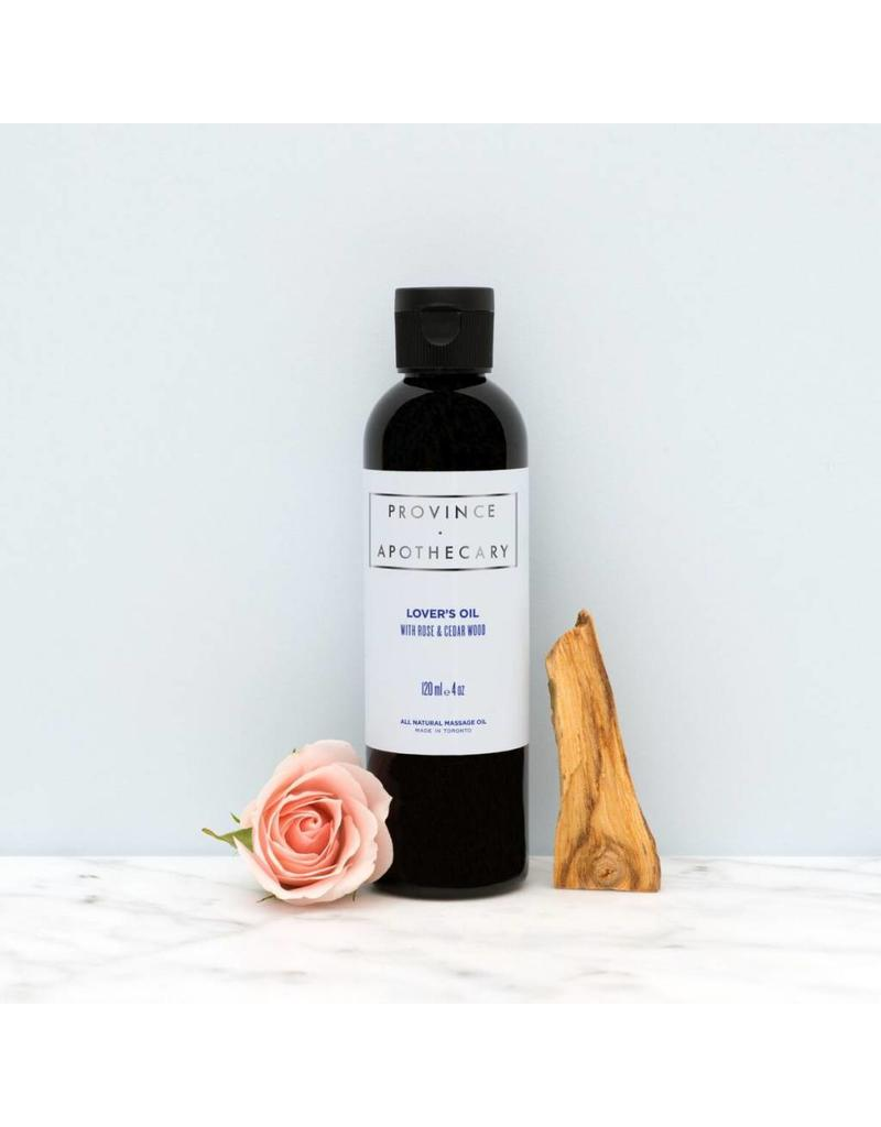 Province Apothecary PA Lover's Oil