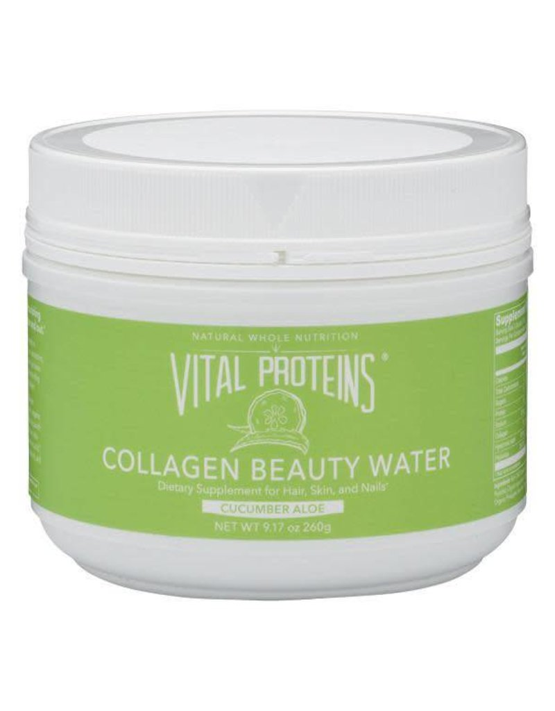 Vital Proteins Collagen Beauty Water
