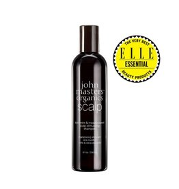 John Masters JM - Spearmint & Meadowsweet Scalp Stimulating Shampoo