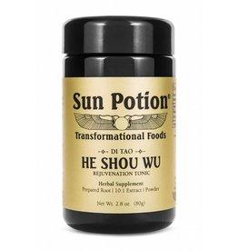 Sun Potion Sun Potion - He Shou Wu