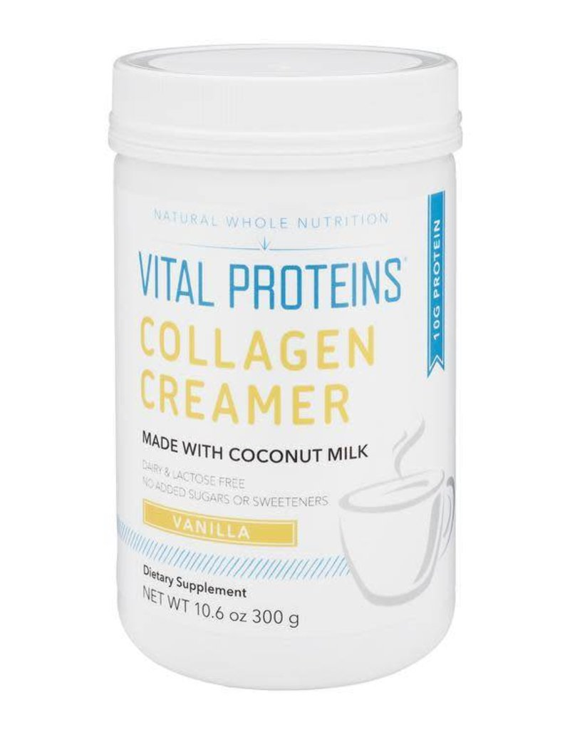 Vital Proteins Vital Proteins Collagen Creamer