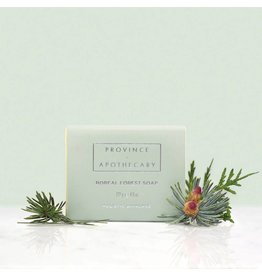 Province Apothecary Boreal Forest Soap