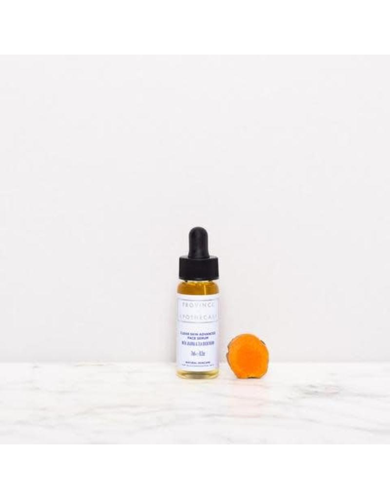 Province Apothecary PA Clear Skin Advanced Face Serum