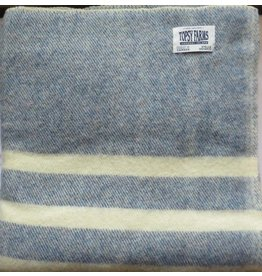 Topsy Farms Topsy Farms Wool Lap Blanket