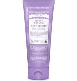 Dr. Bronner's Dr. Bronner's Lavender Shaving Soap