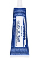 Dr. Bronner's Dr. Bronner's All-One Peppermint Toothpaste