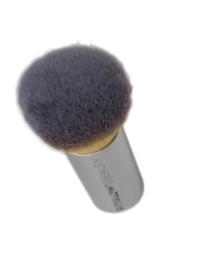 Fitglow Beauty Fitglow Teddy Round Brush