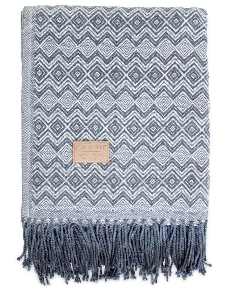 Cambie Design Cambie Alpaca Blend Blankets