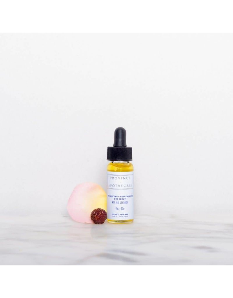 Province Apothecary PA  Enhancing + Replenishing Eye Serum