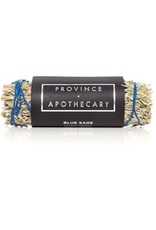Province Apothecary PA Blue Sage Sacred Smudge
