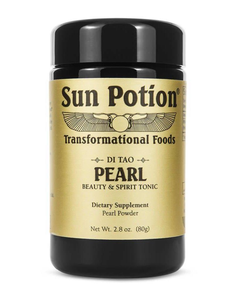 Sun Potion Sun Potion - Pearl Powder