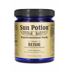 Sun Potion Sun Potion - Reishi