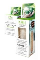 KMH Touches Flosspot Dental Floss