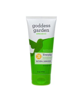 Goddess Garden Organics Everyday Natural Mineral Sunscreen