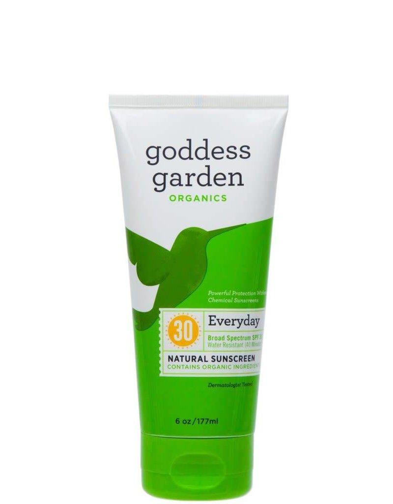 Goddess Garden Organics Everyday Natural Mineral Sunscreen