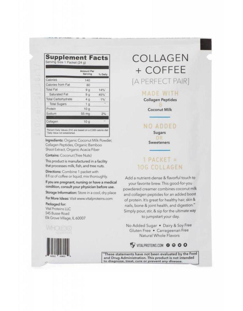 Vital Proteins Vital Proteins Collagen Coconut Creamer Packet