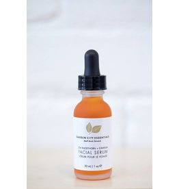 Garden City Essentials Sea Buckthorn & Camellia Facial Serum