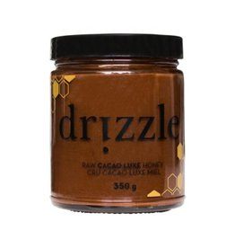 Drizzle Drizzle Cacao Luxe Raw Honey