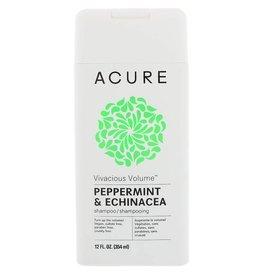 Acure Acure Peppermint & Echinacea Shampoo