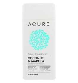 Acure Acure Coconut & Marula Conditioner