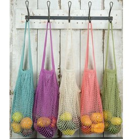 Eco-Bags Organic Cotton String Bag Long