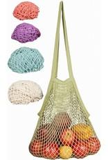 Eco-Bags Organic Cotton String Bag Long
