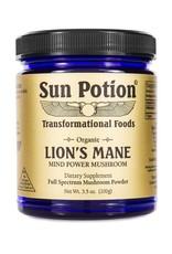 Sun Potion Sun Potion Lion's Mane
