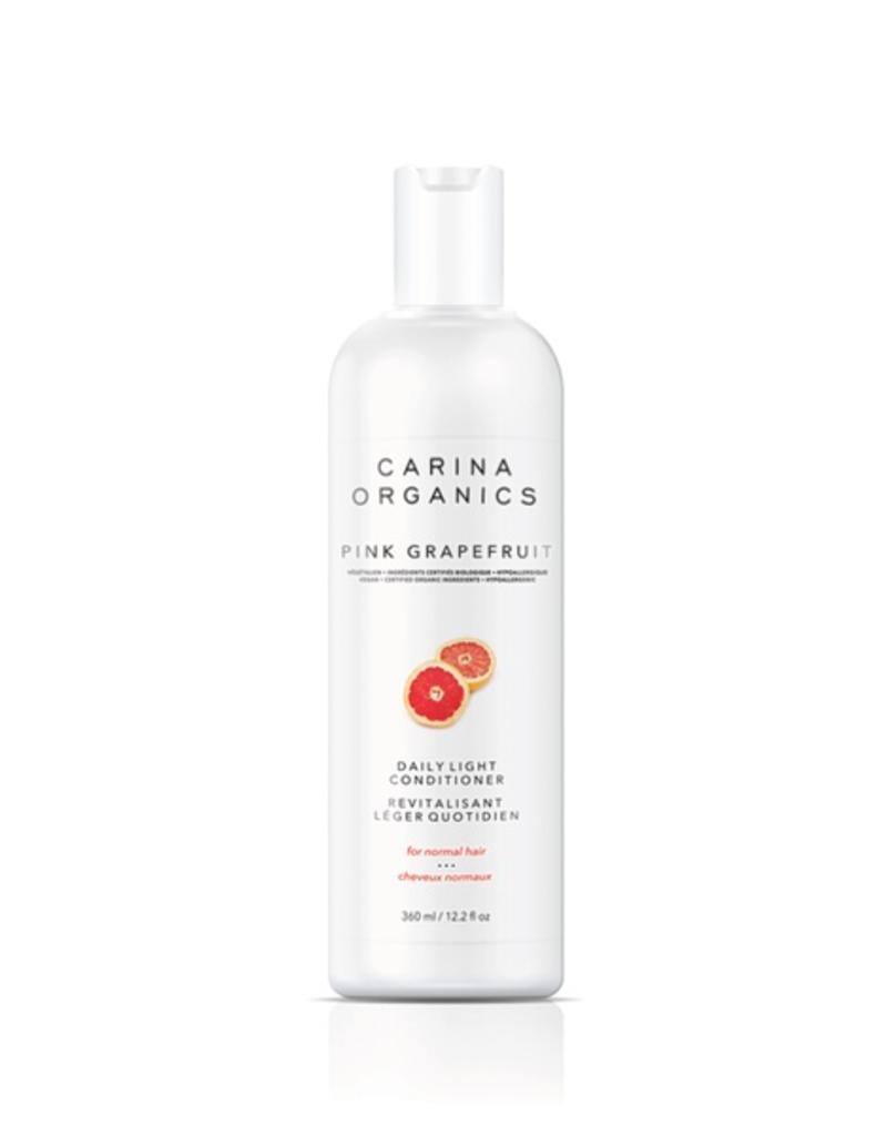 Carina Organics Carina Organics Pink Grapefruit Daily Light Conditioner