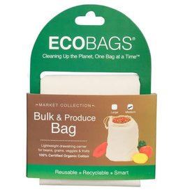 Eco-Bags Organic Cotton Bulk & Produce Bag