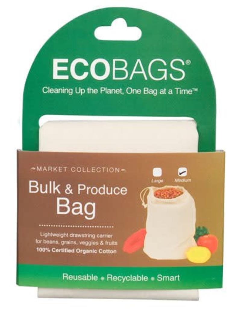 Eco-Bags Organic Cotton Bulk & Produce Bag