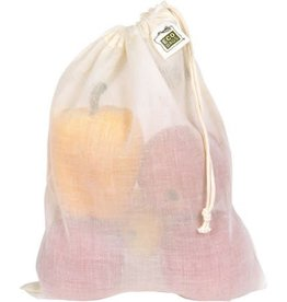 Eco-Bags 100% Cotton Gauze Produce Bag