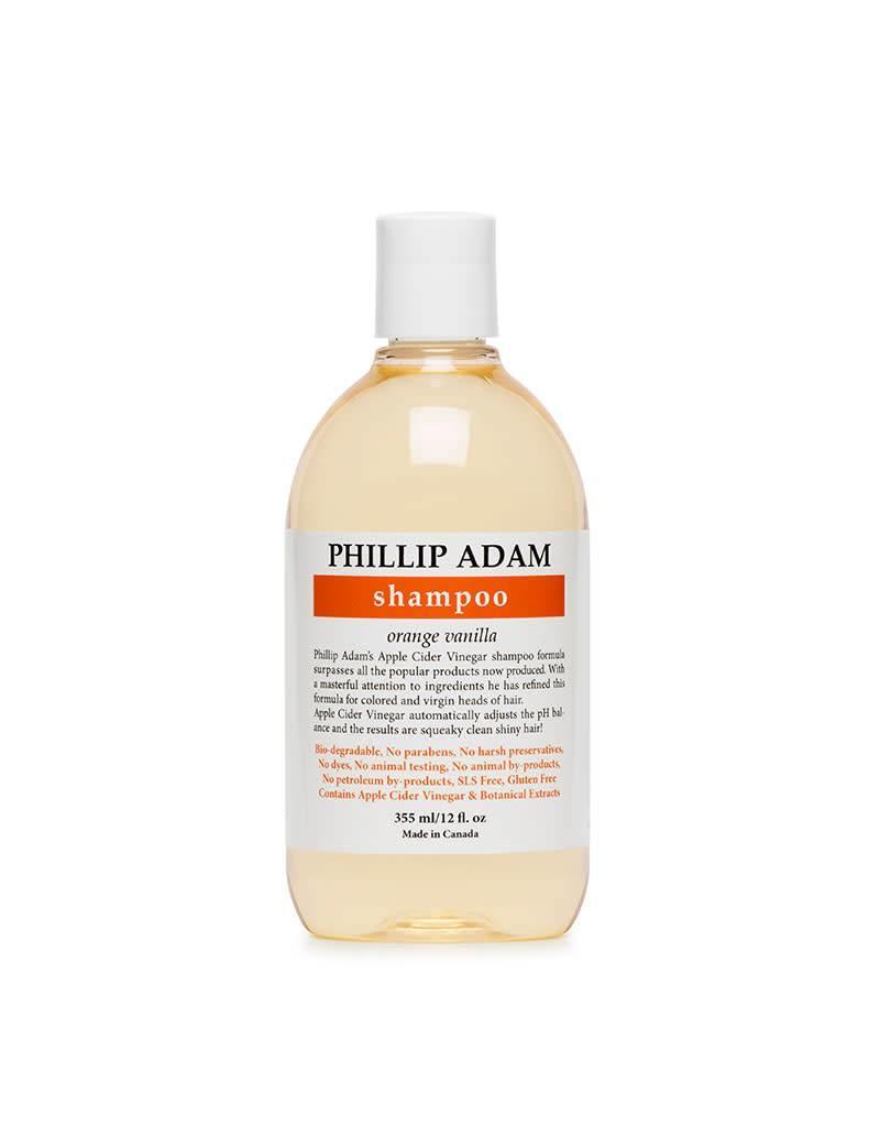 Phillip Adam Phillip Adam Orange Vanilla Shampoo