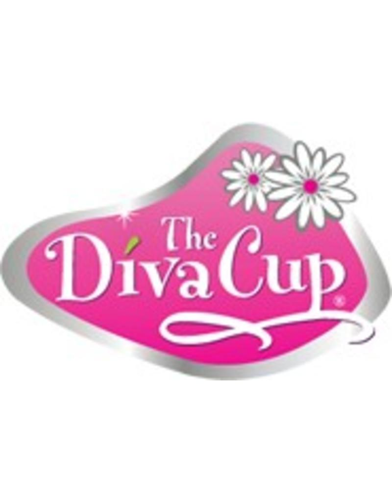 The Diva Cup DivaWash