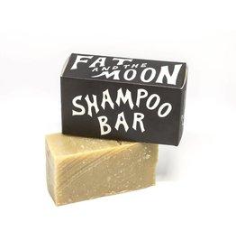 Fat And The Moon Shampoo Bar