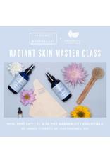 Radiant Skin Masterclass