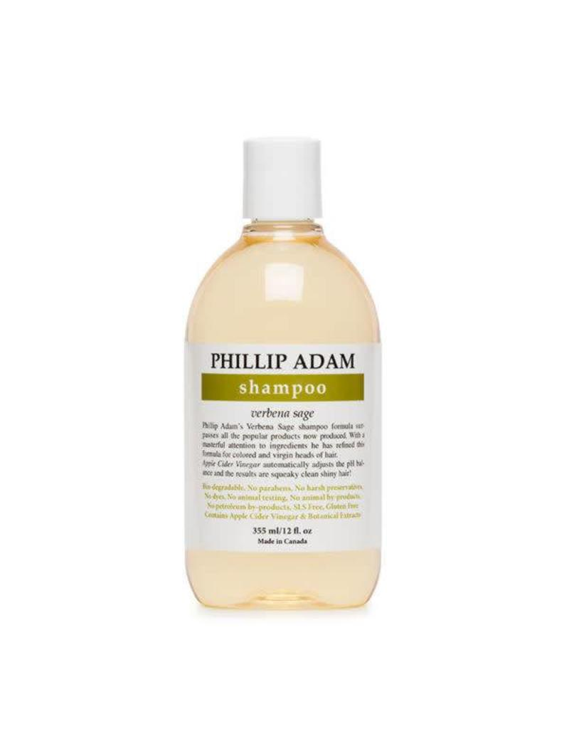 Phillip Adam Phillip Adam Verbena Sage Shampoo
