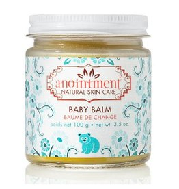 Anointment Natural Skin Care Annointment Baby Balm