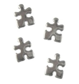 Jim Clift Designs Jigsaw Puzzle Piece Pushpins