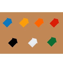 Magna Visual Inc. Magnet Arrows - Choose a color