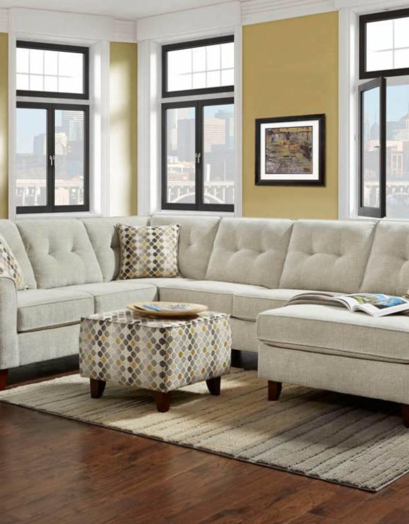 Washington Furniture Sand Sectional